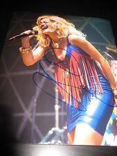 RITA ORA SIGNED AUTOGRAPH 8x10 PHOTO I WILL NEVER LET YOU DOWN RARE COA AUTO D