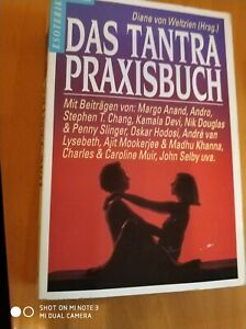 """Diane Weltzien """" Das Tantra-Praxisbuch """""""
