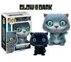 Alice in Wonderland Cheshire Cat Glow In The Dark Exclusive Pop! Vinyl Figure
