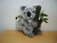 Koala mit Baby (Plüsch) / Koala with Baby (Plush)