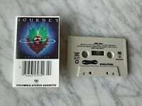 Journey Evolution CASSETTE Tape 1979 Columbia PCT-35797 Steve Perry RARE! OOP!