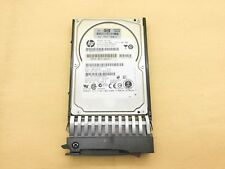 581284-B21 HP 581310-001 450GB 6G SAS 10K 2.5in DP ENT HDD