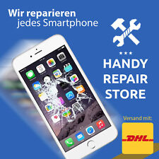 iPhone 5 5s 5c Display Reparatur Bildschirm Reparatur kompletter Display wechsel