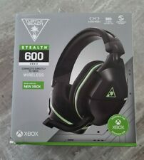 Turtle Beach Stealth 600 Gen 2 Wireless Headset for Xbox One and Series X/S