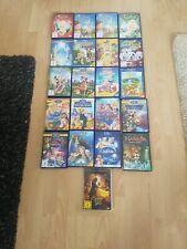 21 DVD Walt Disney Sammlung Konvolut