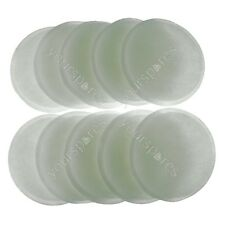Ufixt 10 X Post Motor Filter Pads for Dyson DC07 DC07i DC14 DC14i DC14+