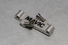 MAVIC Vintage 80's Rear Derailleur Face Plate With Limit Screws BX75a