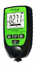 Coating Thickness Gauge Cm 205fn Best Digital Meter For Automotive Paint Th
