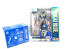 S.H.Figuarts SHF Kaizoku Sentai Gokaiger Gokai Power Ranger Megaforce Blue figur