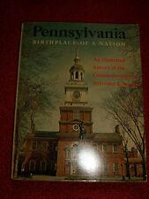 Pennsylvania, Birthplace Of A Nation by Sylvester Stevens - 1964
