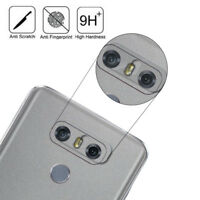 For LG G6 Tempered Glass Back Rear Camera Lens 9H Protector Film Cover H870 H871