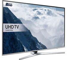 "TV SAMSUNG UE55KU6470 55"" 55 POLLICI ULTRAHD UHD 4K SMART WIFI HDR 1500HZ ITALIA"