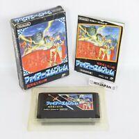 FIRE EMBLEM Ankokuryu Famicom Nintendo 389 fc