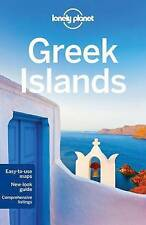 Lonely Planet Greek Islands by Lonely Planet, Alexis Averbuck, Michael S. Clark, Richard Waters, Korina Miller, Carolyn Bain, Greg Ward (Paperback, 2016)