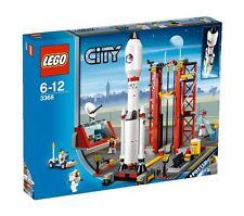 LEGO Baukästen & Sets Astronaut City-Spielthema für 5-6 Jahre