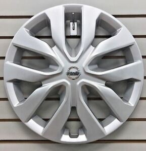 """2014-2017 Nissan ROGUE 17"""" Hubcap Wheelcover Factory OEM 403154BA0B 53094 53092"""