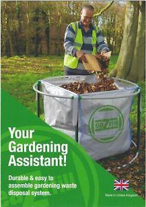 eaZyfill Garden Assistant