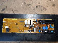 Riparazione Scheda Lavatrice Samsung A Pannello