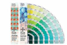 Pantone Color Bridge Set Coated & Uncoated GP6102N