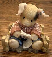 """This Little Piggy """"Pen Pals"""" 1996 Enesco"""