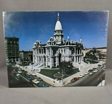 Vintage Jigsaw Puzzle Lafayette Indiana Courthouse Centennial 550 Pieces USA NEW