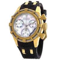 Invicta Reserve Chronograph Quartz White Dial Ladies Watch 30529