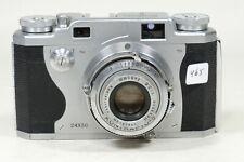 Konica II Rangefinder Camera Marked E-P!!!!