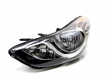 for 2011 2012 2013 Hyundai Elantra left driver headlamp headlight USA Built