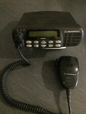 MOTOROLA GM360 UHF 403 - 470 MHZ