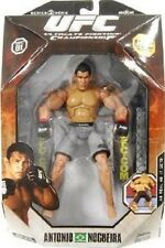 Antonio Nogueira UFC Action Figure NIB Jakks Pacific Ultimate Fighting Brazil