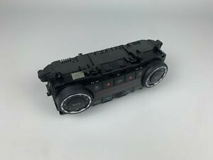 Mercedes Benz A Class W169 AC Heater Climate Control Display Panel A1698301485