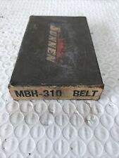 New Sunnen Belt Model Mbh 310 Belt