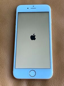 Apple iPhone 6 Gold 64gb - Model A1586 - No Fingerprint Reader