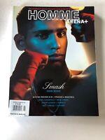 Arena Homme Plus Magazine Winter 2004 Amir Khan Karl Lagerfeld Rick Owens
