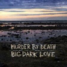 Murder By Death - Big Dark Love (Vinyl Used Like New)