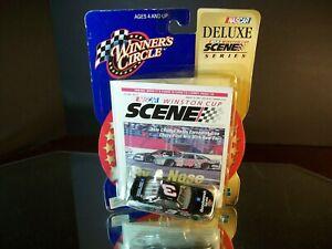 Dale Earnhardt #3 GM Goodwrenh Atlanta Win Winston Cup Scene 2000 Chevrolet MC