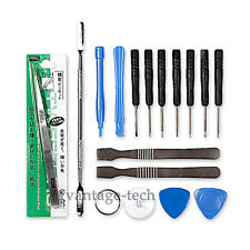 For iPhone X 8  6 6S 5 5S 5C SE Plus Samsung Sony Repair Pry Opening Tool Kit