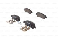 Bremsbelagsatz, Scheibenbremse für Bremsanlage Vorderachse BOSCH 0 986 494 623