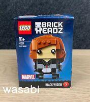 LEGO 41591 BrickHeadz Black Widow 2017