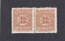 Schleswig Mi.Nr. 3 I postfrisch geprüft BPP Mi.Wert 80€ (1087)