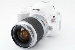 Canon EOS Rebel SL2/200D/X9 24.2MP 28-90mm Lens White [Exc w/Box,8GB [jkh]
