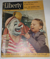 Liberty Magazine Why Girls Go Wrong May 1947 071414R