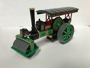 Great Dorset Steam Fair Collectors Model Ltd Edition Aveling Porter Roller 2004