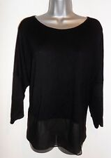 New Look 3/4 Sleeve Casual Tops & Shirts for Women