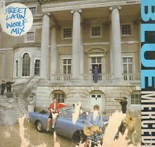 BLUE MERCEDES - I Want To Be Your Property - Mca