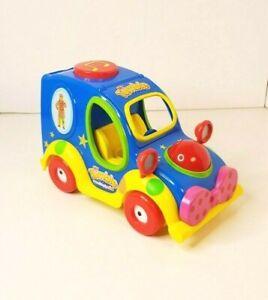 Mr Tumble Fun Sounds Musical Car (A)