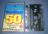 V/A THE SEA-SIDE WURLITZER cassette tape album