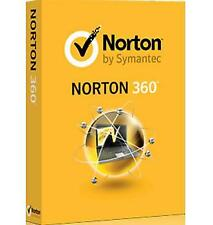 Norton N360 Security - 1Year - 1PC - 2020 - License Activation Key