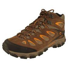 Chaussures orange pour homme, pointure 42