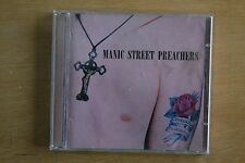 Manic Street Preachers  – Generation Terrorists     (Box C272)